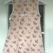 Einhorn Kleid Mädchen